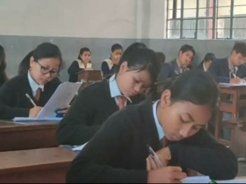 Nagaland Class 12 board exam results out; 3 toppers from govt schools