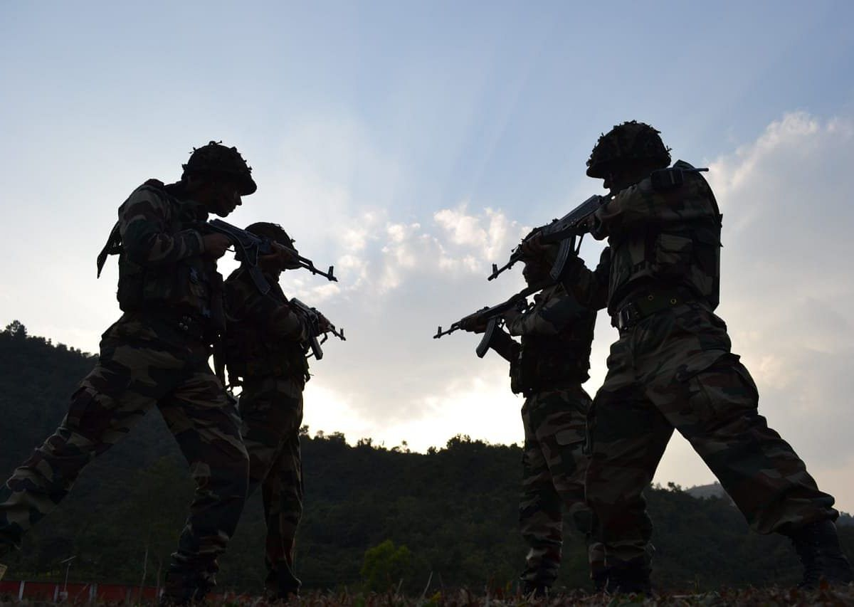 Assam: UPRF 'commander-in-chief' killed in firing among cadres