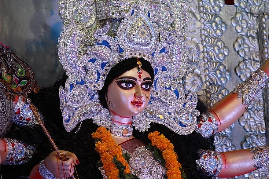 Nagaland issues COVID-19 guidelines for Durga Puja marquees