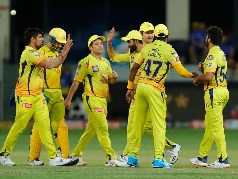 Bottom-placed Hyderabad face uphill challenge against table toppers CSK