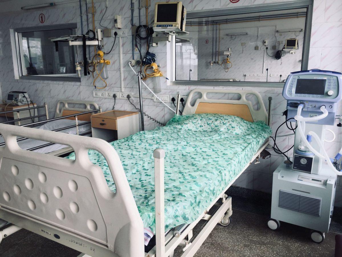 Nagaland: NHAK designated as COVID-19 hospital amid surge in cases