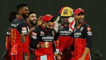 Kohli reprimanded