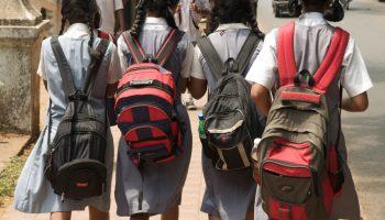 manipur schools