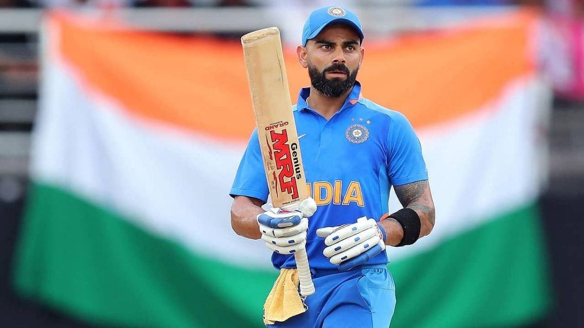 Virat Kohli will step down as T20 Captain after World Cup In Dubai