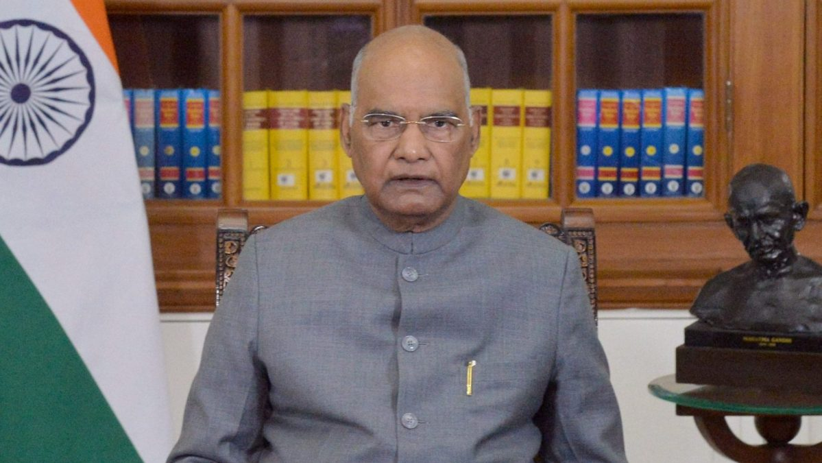 President undergoes cardiac bypass surgery: Rashtrapati Bhavan