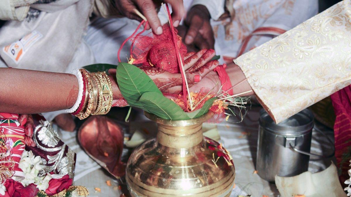 Gujarat wedding