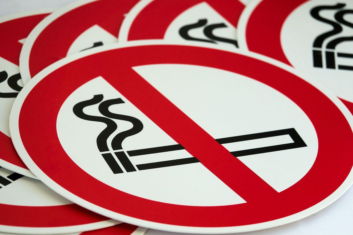 World No Tobacco day 2021: Higher risk of COVID-related death