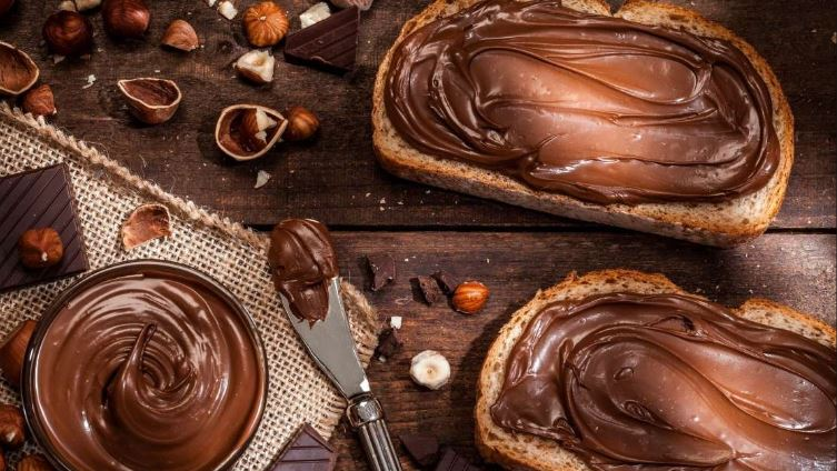 Nutella has quickly become a staple for dessert menus at many restaurants