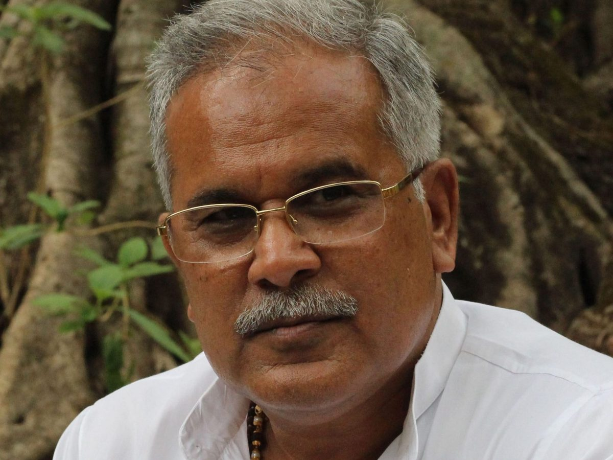 Congress to bag over 100 seats in Assam: Chhattisgarh CM Bhupesh Baghel