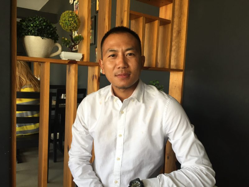 Galwan hero Captain Soiba Maningba Rangnamei is a 24-year-old Indian Army officer from Manipur's Senapati district and resident of Katomei village