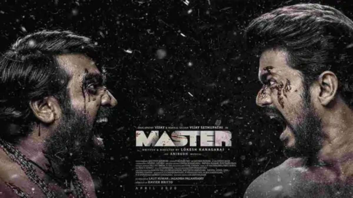Master is now available on Prime Video in Tamil, Malayalam, Telugu but not in Hindi as it is still playing in theaters