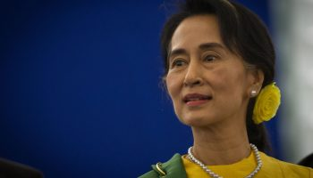 State Counsellor Aung San Suu Kyi and other government leaders were detained by Myanmar's military