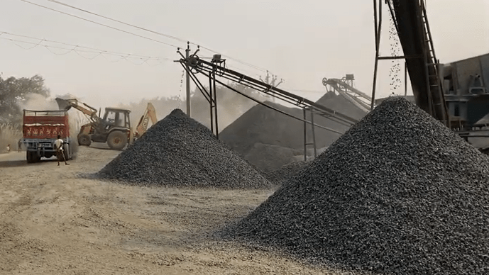 The Deucha-Pachami coal mine has become the cause of terror for locals