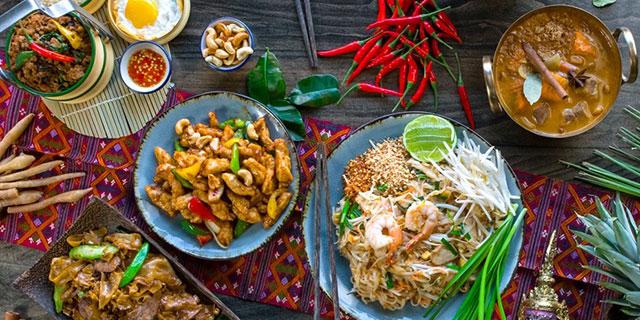 Thai Cusine Guwahati