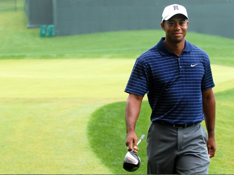 File photo of Tiger Woods