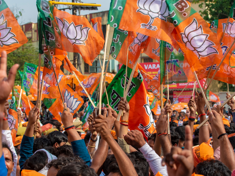 Unhappy with BJP's second list of candidates, supporters hold protests across Bengal