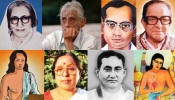 World Poetry Day: Poets of Assam known for their revolutionary contributions