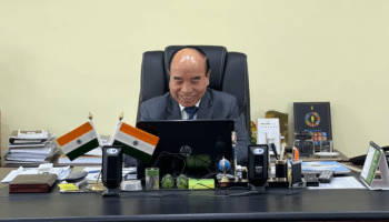 Fresh influx from Myanmar: Mizoram CM reminds Centre for assistance