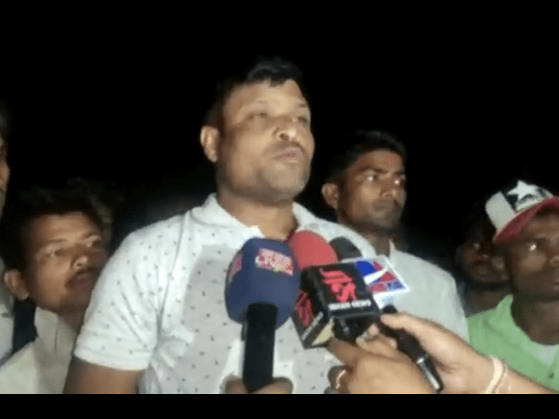 Tea tribe students' union alleges poll violation against BJP MP, MLA