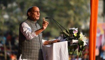 Rajnath Singh dedicates to nation 63 bridges in 6 states and 2 UTs