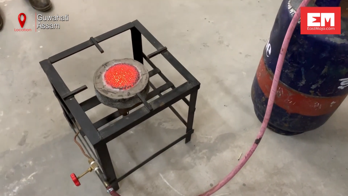 Has IIT Guwahati found the solution to energy-efficient cooking?