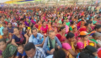 Tripura: Four killed while returning from CM's rally