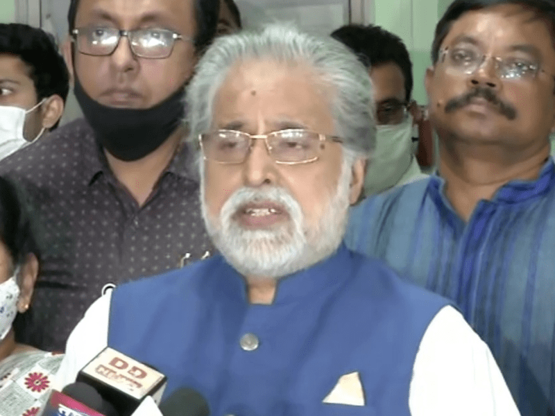 TMC to EC: Bring back rule allowing locals as poll booth agents