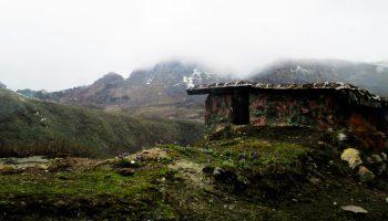 Arunachal Pradesh to develop three model villages in the border region
