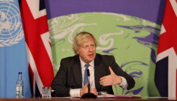 British PM Boris Johnson not to visit India