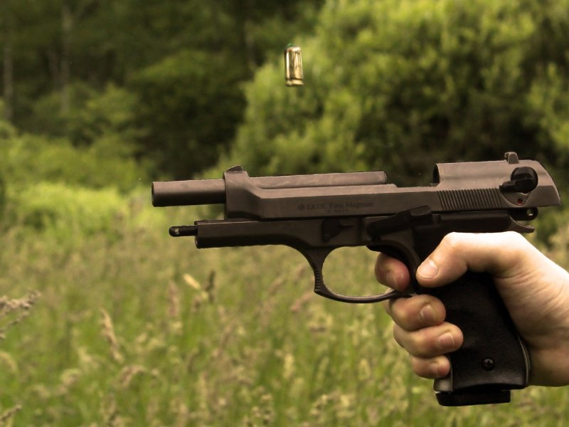 One more police encounter in Assam, drug peddler shot
