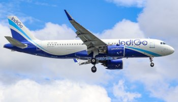 Meghalaya: IndiGo extends suspension of flights to and from Shillong