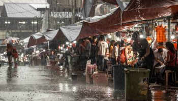 Heavy rains expected across NE India next week