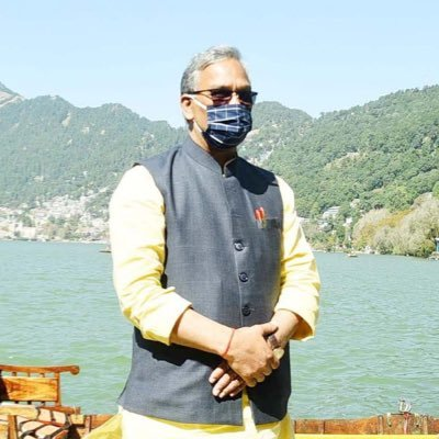 Trivendra Singh Rawat resigns as Uttarakhand CM