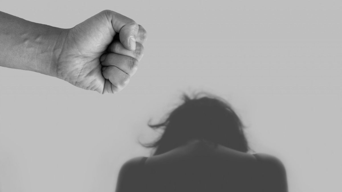 Domestic violence against women spiked during lockdown