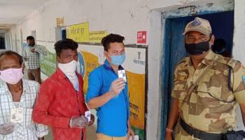Bengal polls vs COVID: Calcutta HC slams EC over Covid norms