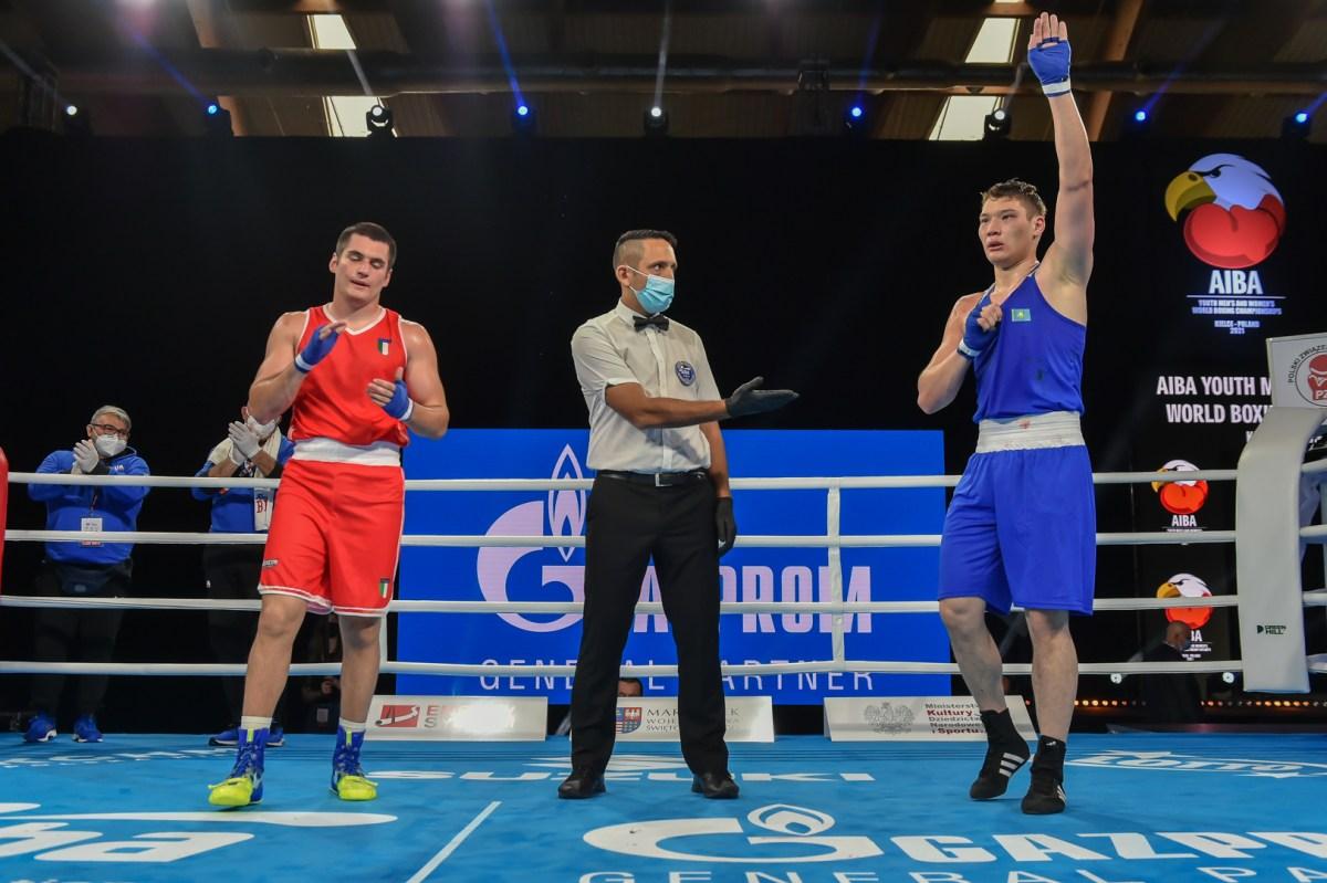 youth world championship
