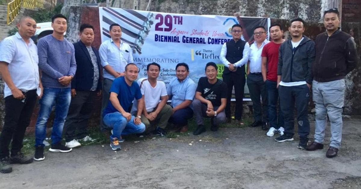 Angami Naga students to hold 29th biennial conference from April 23-25