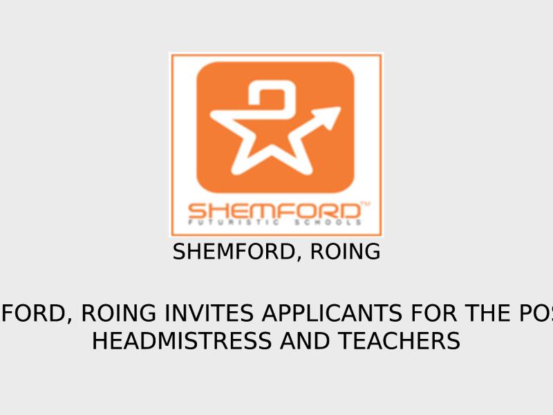 Shemford Roing