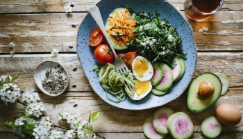 5 healthy and colourful salads you must try this summer