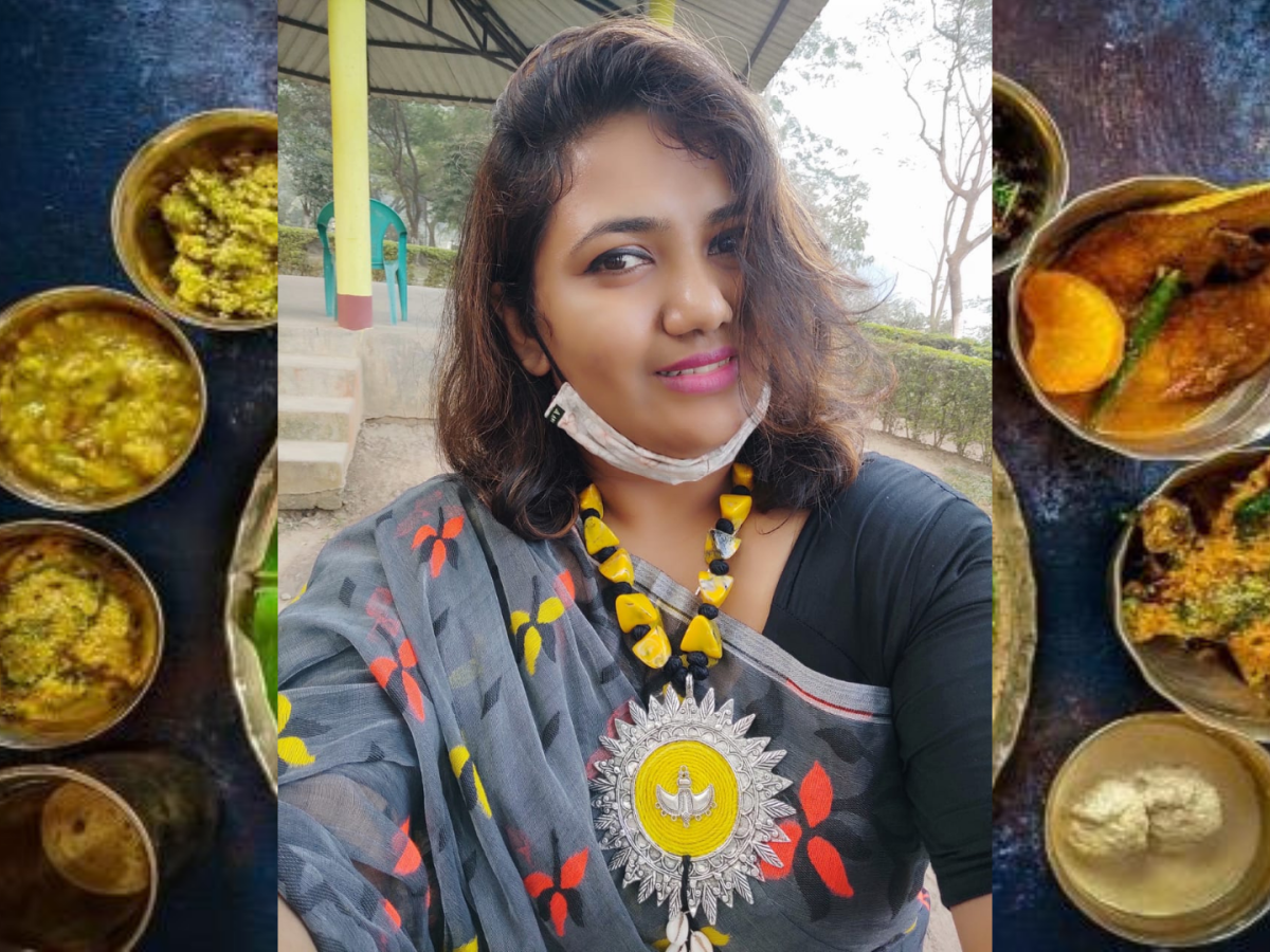 This Guwahati chef delivers Bengali delights to your doors