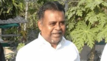 COVID-positive TMC candidate dies at Kolkata hospital