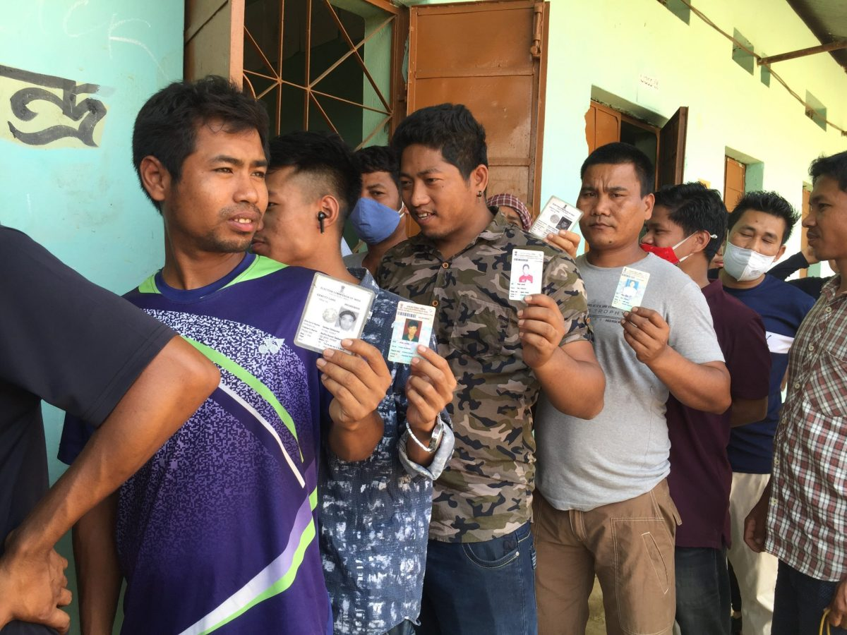 TTAADC elections