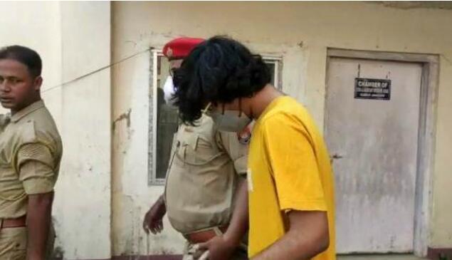 IIT-Guwahati sexual assualt accused booked