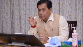 Better health infra helps manage 2nd wave of COVID-19: Assam CM