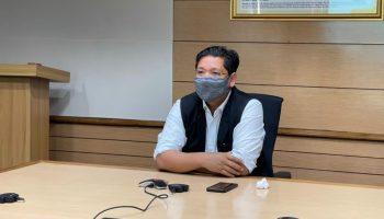 Meghalaya CM says will protect identity of masked miscreants