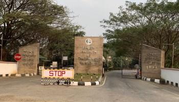 IIT Guwahati rape