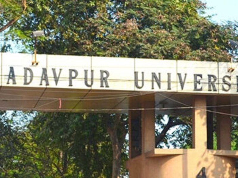 jadavpur university closed due to COVID-19