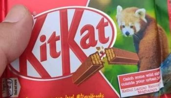 Nestle India apologised to the Manipur government for the mistake on the KitKat wrapper