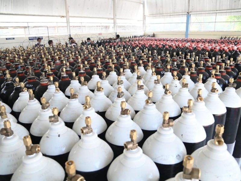 Arunachal Pradesh gets four more oxygen plants