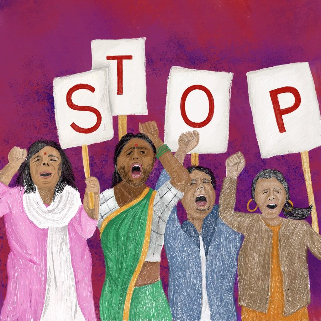 Journalist Varun Hiremath accused of rape surrenders in Delhi